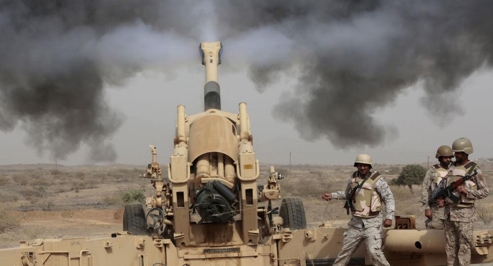 السعودية في المرتبة الأولى عربيا في الانفاق العسكري لعام 2019
