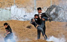 صورة اليوم من غزة - فلسطين