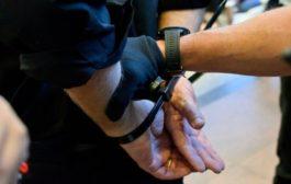 شرطة غويلف تقبض ارهابي داعشي