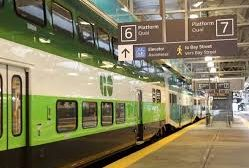 New timeline for two-way, all-day GO approved by Metrolinx board