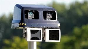 اعتبارا من يوم الاحد ...ستلتقط رادارات الشوارع صور للسيارات المخالفة للسرعة في اونتاريو