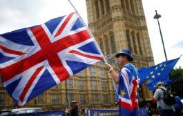 بريطانيا تغادر الاتحاد الأوروبي رسميا..!