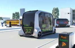 سيارات ذاتية القيادة في شوارع تورنتو في 2020