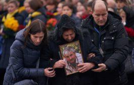 إيران وتعويض ضحايا الطائرة الأوكرانية