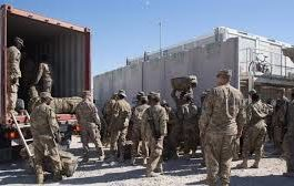 US forces are unlikely to leave Iraq anytime soon