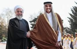 إيران تعلّق على أنباء عرض أمير قطر دفع التعويضات لضحايا الطائرة الأوكرانية