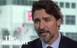 Justin Trudeau: US escalation partly to blame for Iran plane deaths