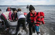 سوريون وعراقيون اول الواصلين الى اليونان بعد سماح تركيا للعبور الى اوروبا