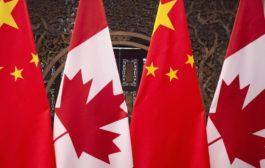 الجيش الكندي يرسل طائرة خاصة لاجلاء 325 كنديا في الصين