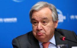 الامم المتحدة تدعو لوقف القتال في إدلب