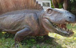 علماء كنديون يكتشفون نوع جديد من الديناصورات
