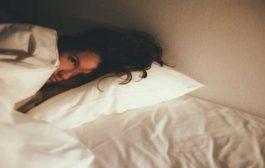 العلماء يكتشفون طريقة جديدة تجعلك تنام في 60 ثانية..!