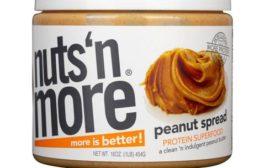 سحب منتج Nuts N More من أسواق كندا وأمريكا