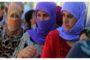 المختطفات الايزيديات عشن في عذاب سجون داعش اعوام، تحررن وما زلن يعشن بين معاناة ومأساة النزوح