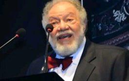 تكريم النجم المصري الدكتور يحيى الفخراني في أبو ظبي