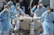 اصابة 77 من العاملين في مجال الرعاية الصحية في ألبرتا بفيروس كورونا