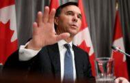 الحكومة الكندية تعفي 21 مطارا من دفع الإيجار لبقية العام...!