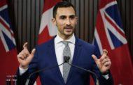 حكومة اونتاريو تمدد اغلاق المدارس لغاية 4 مايو