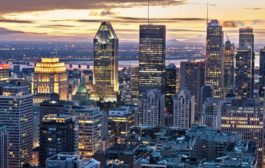 تورونتو ومونتريال اسعد مدينتين في امريكا الشمالية