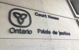 اصابة موظف بمحكمة لندن اونتاريو بفايروس كورونا
