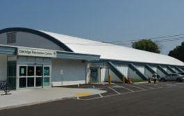 لندن اونتاريو تفتتح مركز فحص COVID-19 في Oakridge Arena