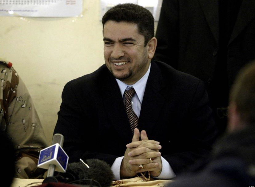 من هو عدنان الزرفي المكلف بتشكيل الحكومة العراقية؟
