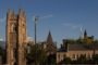 تعليق الدراسة في جامعتي تورونتو ويورك لسلامة الطلاب