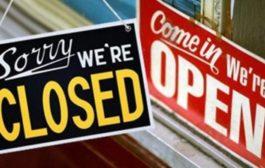 ماهي المحلات المغلقة والمفتوحة اعتبارا من الغد وحسب قرار حكومة اونتاريو ..؟
