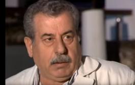 رحيل المخرج السينمائي السوري ريمون بطرس
