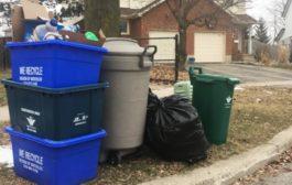 إرشادات صحية جديدة للتخلص من القمامة لمنع التعرض لـ COVID-19