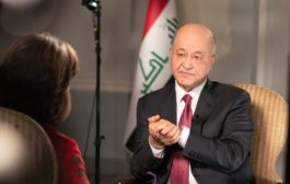 Iraqi president seeks state of emergency over COVID-19