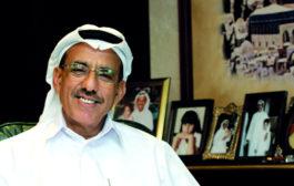 رجل اعمال اماراتي يتبرع بــ 50 سيارة إسعاف ومبنى كاملا للحجر الصحي لمواجهة