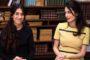 أمل كلوني ونادية مراد يمثلن والدة الطفلة الايزيدية الضحية في المحاكم الالمانية