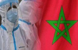 المغرب.. 124 إصابة جديدة بكورونا