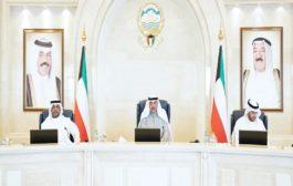 الحكومة الكويتية تقرر التخفيف عن المواطنين للحد من تداعيات كورونا