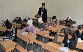 الحكومة السورية تنهي العام الدراسي الحالي وتنقل الطلاب إلى الصف الأعلى