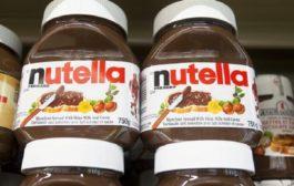 اصابة 3 موظفين في الشركة المصنعة للـ Nutella في كندا بفايروس كورونا ..!