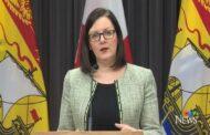 لا اصابات بالفايروس في New Brunswick لليوم الثاني عشر على التوالي