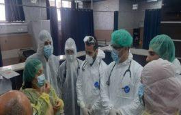 حصيلة المصابين بكورونا تصل 234 بعد تسجيل 3 حالات جديدة في فلسطين