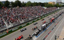 تأجيل سباق جائزة كندا الكبرى للفورمولا 1 منعا لانتشار فايروس كورونا