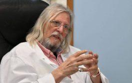 البروفيسور الفرنسي ديدييه راؤول: كورونا قد يختفي خلال بضعة أسابيع