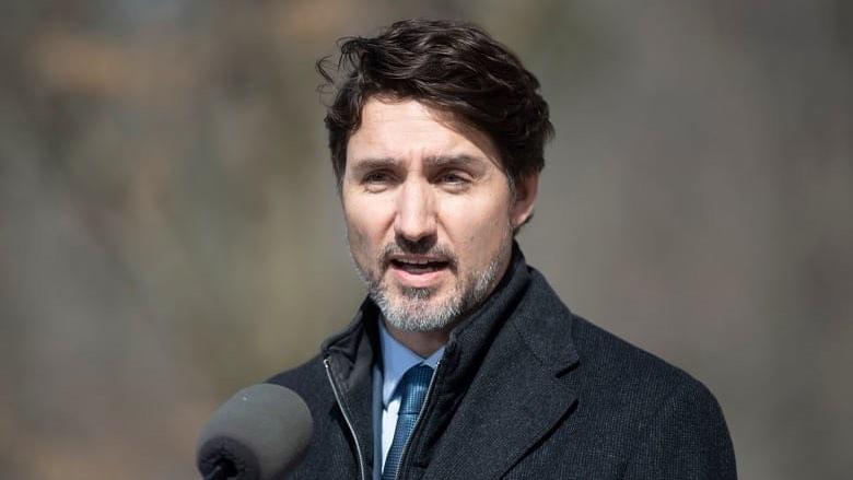 ترودو يفتح باب التطوّع بالجيش الكندي لمواجهة تفشي الفايروس التاجي