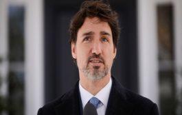 ترودو: 5000 شركة كندية عرضت المساعدة في إنتاج الامدادات الصحية الاساسية