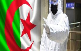 الجزائر تسجل 18 وفاة و89 إصابة جديدة بفيروس كورونا