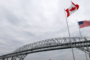 اتفاق امريكي كندي جديد لغلق الحدود بينهما لغاية 21 يونيو المقبل