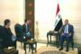 السفير الكندي في بغداد ينقل تهاني حكومة ترودو لرئيس الوزراء العراقي الجديد