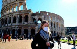 عالم إيطالي: كورونا سيختفي قبل اكتشاف لقاح له