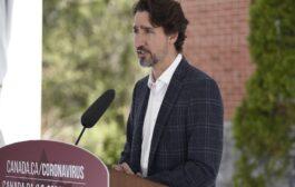 ترودو: كندا لاتمتلك استنتاجات مؤكدة بشأن نظرية خروج فايروس كورونا من المعمل الصيني