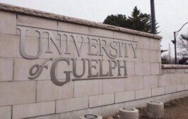 جامعة كويلف تعلن عن 44 اصابة بالفايروس وعزل 200 طالب بعد تجمعات غيرمصرح بها