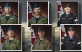 وزارة الدفاع تقيم اليوم حفل تكريم الجنود الذين لقوا حتفهم في تحطم الهليكوبتر